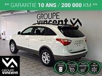 Hyundai Veracruz GL AWD 7 PASSAGERS**GARANTIE 10 ANS** 2012