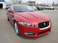 Jaguar XF V6 SUPER CHARGE AWD**GARANTIE 10 ANS** 2013