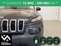 Jeep Cherokee NORTH AWD ** GARANTIE 10 ANS ** 2015