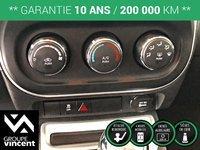 Jeep Compass NORTH  CUIR 4X4 **GARANTIE 10 ANS** 2014