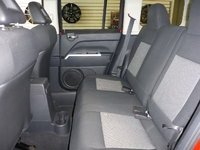 Jeep Patriot SPORT NORTH 2008