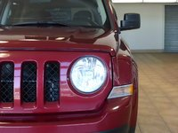 Jeep Patriot NORTH 4X4**GARANTIE 10 ANS** 2012