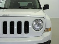 Jeep Patriot NORTH 4X4**GARANTIE 10 ANS** 2015
