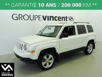 Jeep Patriot NORTH 4X4**GARANTIE 10 ANS** 2015