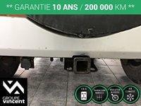 Jeep Wrangler Unlimited Unlimited Sahara**GARANTIE 10 2011