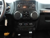 Jeep Wrangler Unlimited SPORT TRAIL RATED 4X4 CUIR ** GARANTIE 10ANS ** 2015
