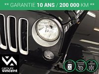 Jeep Wrangler Unlimited Sahara**GARANTIE 10 ANS** 2017