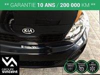 Kia Rio LX **GARANTIE 10 ANS** 2015