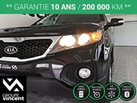 Kia Sorento LX**AWD/ GARANTIE 10 ANS** 2012