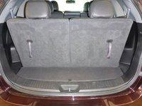 Kia Sorento SX AWD 7PASSAGERS CUIR TOIT GPS**GARANTIE 10 ANS** 2012