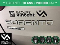Kia Sorento EX AWD **GARANTIE 10 ANS** 2015