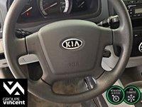 Kia Spectra LX**AIR CLIMATISÉ, AUTOMATIQUE** 2007