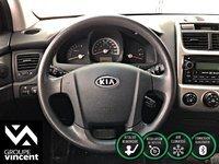 Kia Sportage LX ** ATTACHE REMORQUE ** 2009