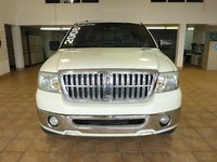 Lincoln Mark LT 4X4 CREW CAB**CUIR/ NAVIGATION/ TOIT/ CAMERA** 2008