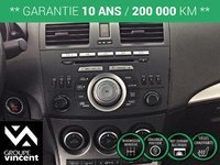 Mazda Mazda3 GT **GARANTIE 10 ANS** 2011
