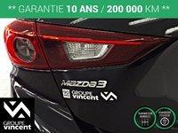 Mazda Mazda3 G **GARANTIE 10 ANS** 2016