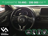 Mazda CX-3 GS **LUXURY** 2016