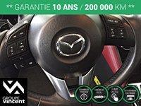 Mazda CX-3 GT-AWD**GARANTIE 10ANS** 2016