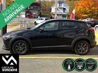 Mazda CX-3 GS ** GARANTIE 10 ANS ** 2016
