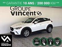 Mazda CX-3 GS**GROUPE LUXE+ACTIV SENS** 2018