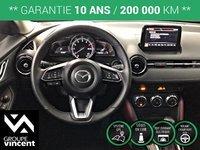 Mazda CX-3 GT **GARANTIE 10ANS** 2018