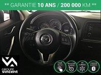 Mazda CX-5 GX **MAGS/ AIR CLIMATISÉ** 2015