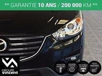 Mazda CX-5 GS**TOIT OUVRANT** 2016