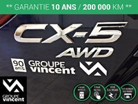 Mazda CX-5 GS-AWD**GARANTIE 10ANS** 2016