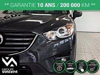 Mazda CX-5 GS AWD**GARANTIE 10 ANS** 2016