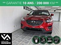 Mazda CX-5 GT AWD **GARANTIE 10 ANS** 2016