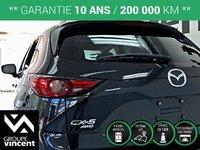 Mazda CX-5 GT AWD ** GARANTIE 10 ANS ** 2017