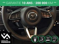 Mazda CX-5 GT-AWD **GARANTIE 10 ANS** 2018
