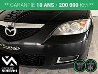 Mazda Mazda3 GX**AIR CLIMATISÉ** 2009