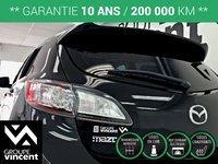 Mazda Mazda3 GT CUIR TOIT ** GARANTIE 10 ANS ** 2011