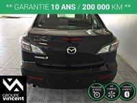 Mazda Mazda3 GX**GARANTIE 10ANS** 2012