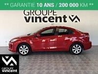 Mazda Mazda3 GX**GARANTIE 10 ANS** 2012