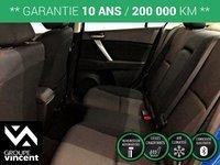 Mazda Mazda3 GS ** GARANTIE 10 ANS ** 2012