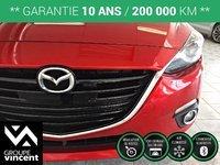 Mazda Mazda3 GT-SKY **GARANTIE 10 ANS** 2014