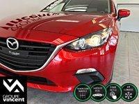 Mazda Mazda3 SPORT GS** GARANTIE 10 ANS** 2015