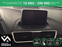Mazda Mazda3 GS**GARANTIE 10 ANS** 2015