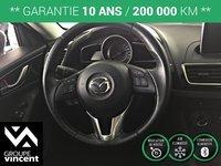 Mazda Mazda3 GS**GARANTIE 10ANS** 2016