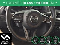 Mazda Mazda3 GX**GARANTIE 10 ANS** 2018