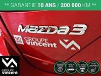 Mazda Mazda3 SPORT GT ** GARANTIE 10 ANS ** 2018