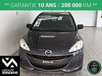 Mazda Mazda5 GS **GARANTIE 10 ANS** 2014
