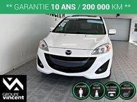 Mazda Mazda5 GT * GARANTIE 10ANS** 2016