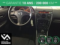 Mazda Mazda6 GS SPORT**5 PORTES** 2008