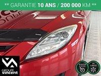 Mazda Mazda6 GS**GARANTIE 10 ANS** 2009