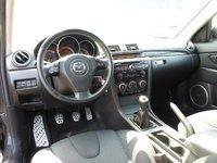 Mazda Mazdaspeed3 SPEED3 2008