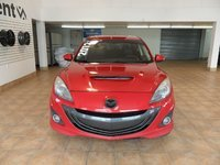 Mazda Mazdaspeed3 SPEED TURBO **GARANTIE 10 ANS** 2012