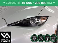 Mazda MX-5 Miata GT-RF TOIT DUR ** GARANTIE 10ANS ** 2018